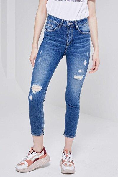 Kadın Bernıta Skinny Jean Pantolon-01009512841438952975