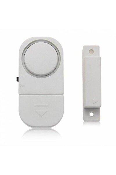 Günün Fırsatı ! Ld-9806 Kablosuz Alarm Sistemi Kapı Pencere Alarmı Ev Güvenlik