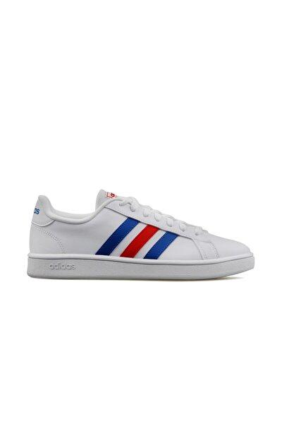GRAND COURT BASE Beyaz Erkek Sneaker Ayakkabı 101079732