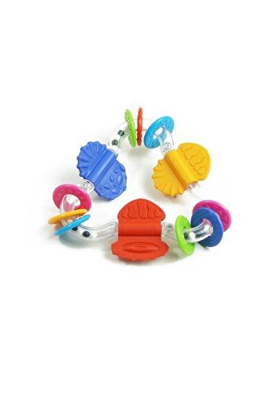 Eğlenceli Üçgen Diş Kaşıyıcı Bebek Oyuncak