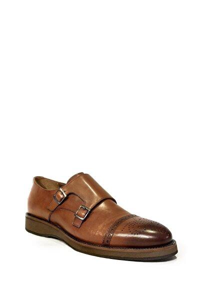 Erkek Kahverengi Klasik Ayakkabı Pol17y-029501