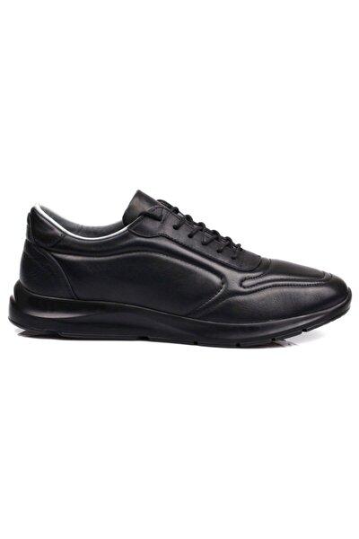 Iç Dış Hakiki Deri Ortopedik Spor Günlük Erkek Ayakkabı Ry920skt