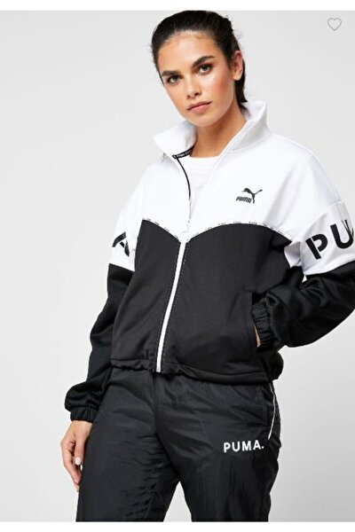XTG Kadın Track Ceket