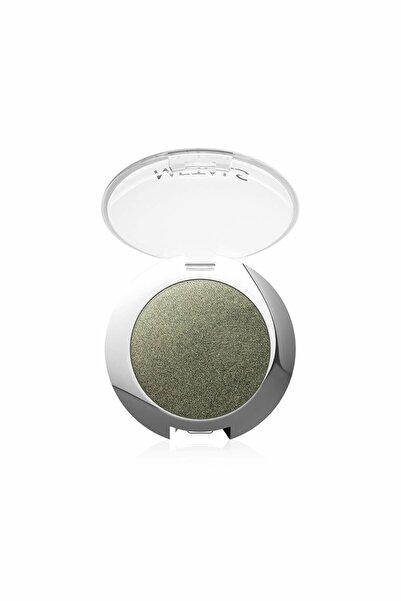 Metalik Göz Farı - Metals Metallic Eyeshadow 08 8691190832285