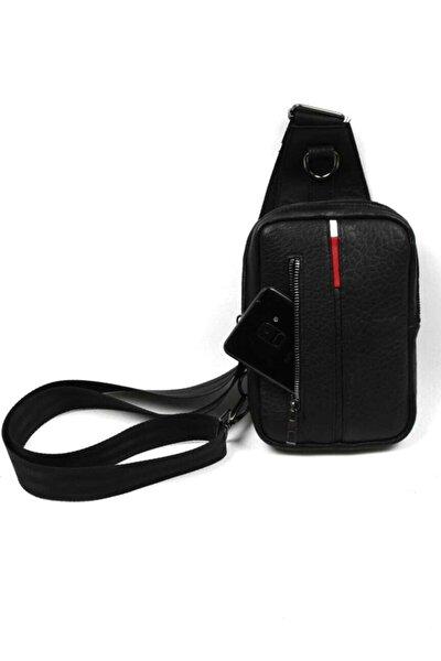 Deri Çapraz Çanta Cross Bodybag