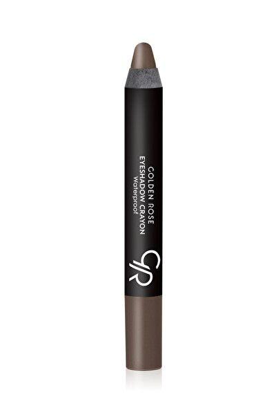 Suya Dayanıklı Kalem Göz Farı - Eyeshadow Crayon Waterproof No: 13