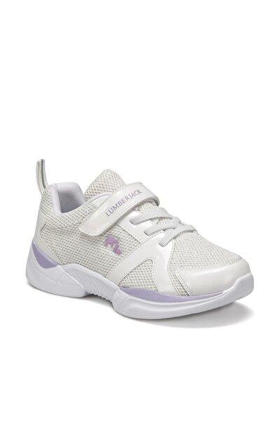 JAZZ Beyaz Kız Çocuk Yürüyüş Ayakkabısı 100498071