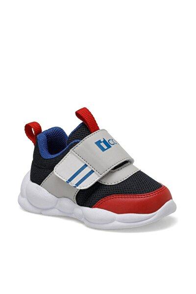JOSEPH Kırmızı Erkek Çocuk Yürüyüş Ayakkabısı 100516386