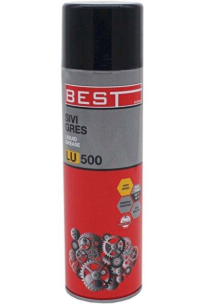 LU-500 Sıvı Gres 500ml