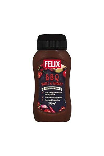 FELIX Tütsülü ve Tatlı Barbekü Sos 370 ml