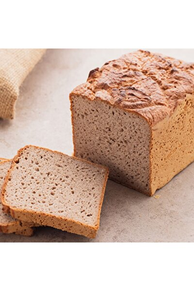 Karabuğday Ekşi Maya Ekmek