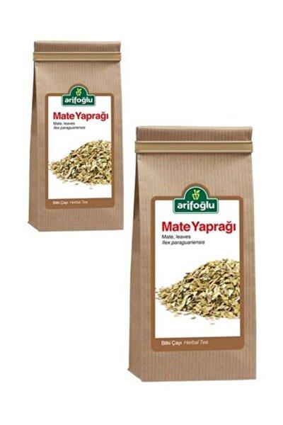 Mate Yaprağı Bitki Çayı 150 + 150 gr 2 li Paket