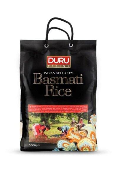 Duru Basmati Pirinç 5kg