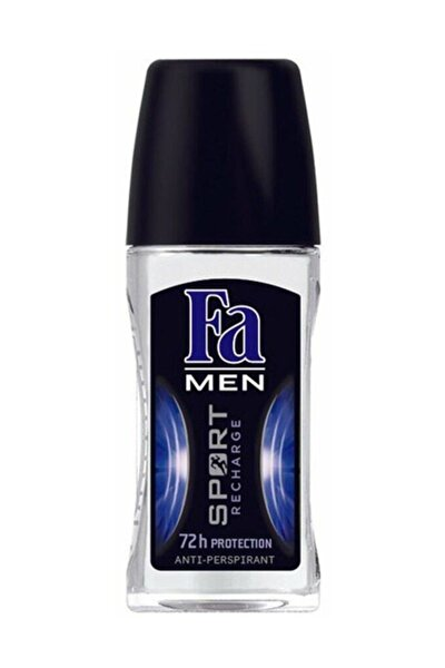 Erkek Roll On Recharcing Deodorant 50 ml 6281031256589