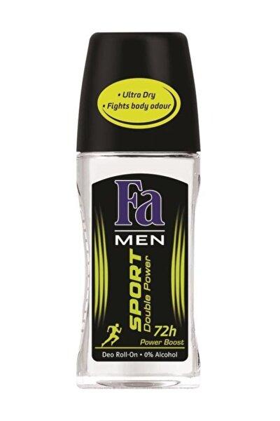 Men Sport Double Power Roll-On 50 ml
