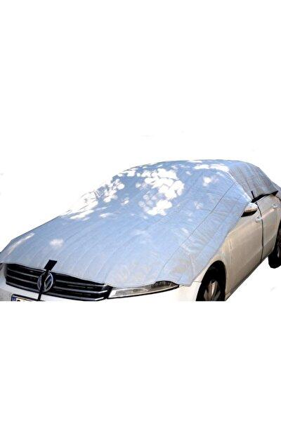 Araç Araba Oto Dolu Brandası Dolu Koruyucu Branda 1 Cm Kalınlık