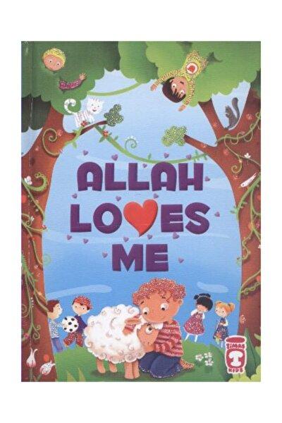 Allah Loves Me - Ayşe Sevim,Fatma Işık