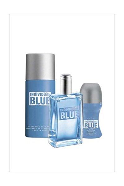 Individual Blue Edt Erkek Parfüm Seti 8681298980902