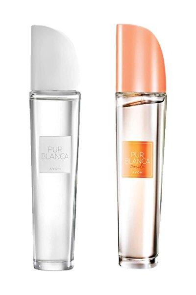 Pur Blanca & Pur Blanca Smile 2'li Kadın Parfüm Seti 8681298983170