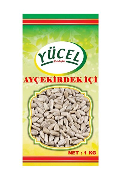 Ycl Türkmenler Ayçekirdek içi 1 kg