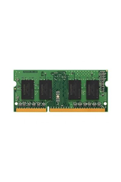 KVR24S17S8/8 8GB DDR4 2400 MHz Notebook Ram