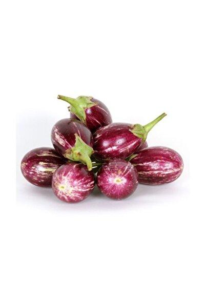 Adana Topak Dolmalık Patlıcan Tohumu 25 Adet Tohum