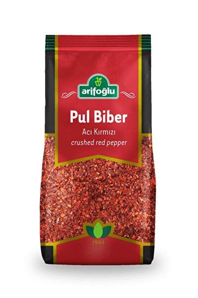 Acı Kırmızı Pul Biber 200 gr