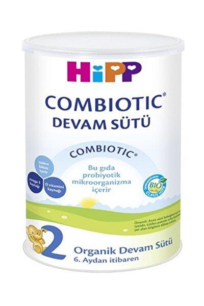 Organik Combiotic Devam Sütü 2 Numara 350 gr
