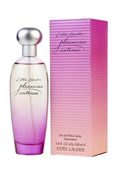 Pleasures Intense Edp 100 ml Kadın Parfümü 027131286905