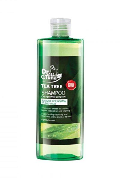 Dr. C. Tuna Çay Ağacı Şampuanı 225 ml 8690131106591