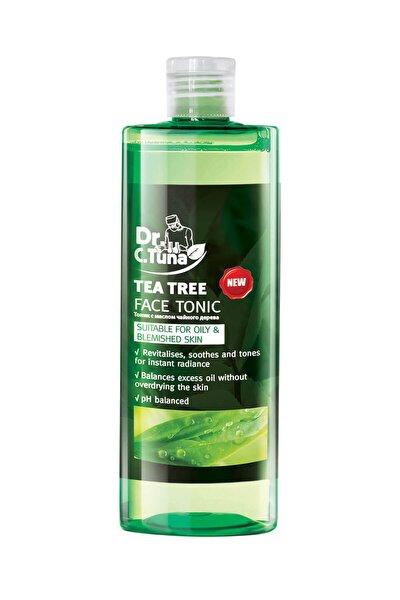 Dr. C. Tuna Çay Ağacı Yağı Yüz Temizleme Toniği 225 ml