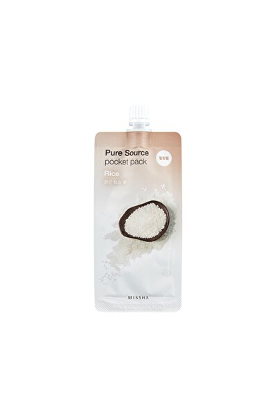 Pure Source Pocket Pack (Rice)