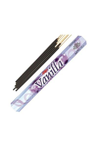 HEM Vanilya Kokulu 20 Çubuk Tütsü - Vanilla