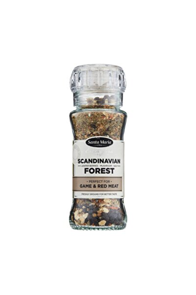 SANTA MARIA Forest Blend Spice 68G