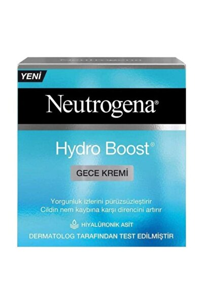 Hydro Boost Gece Kremi 50 ml