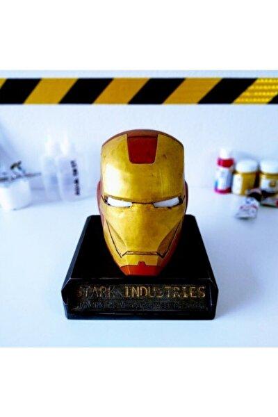 Marvel Legends ironman Figür Büst Tony Stark