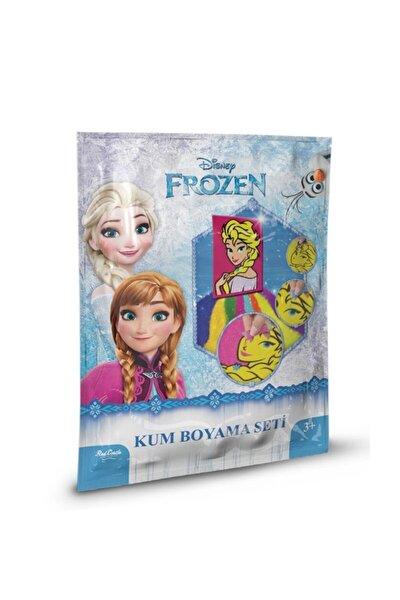 Frozen_Elsa Kum Boyama Aktivite Seti (DİSNEY PKB-101)