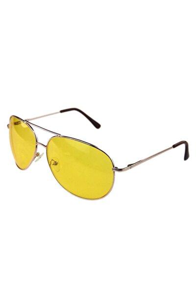 Metal Çerçeve Gece Sürüş ve Sis Gözlüğü 422550
