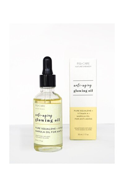 Anti-Aging Glowing Oil