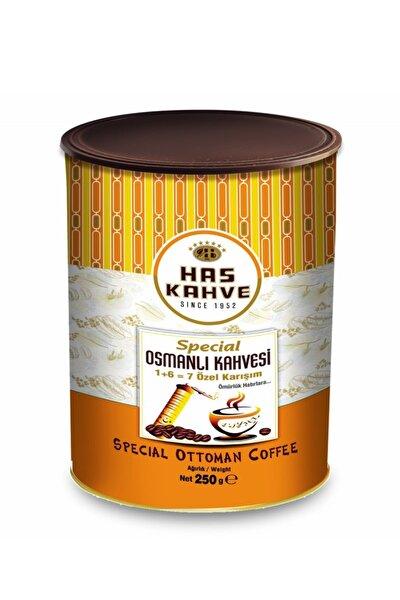 Special Osmanlı Kahvesi 250 gr