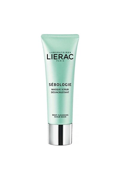 Scrub - Sebologie Deep Cleansing Scrub Mask 50 ml 3508240003999
