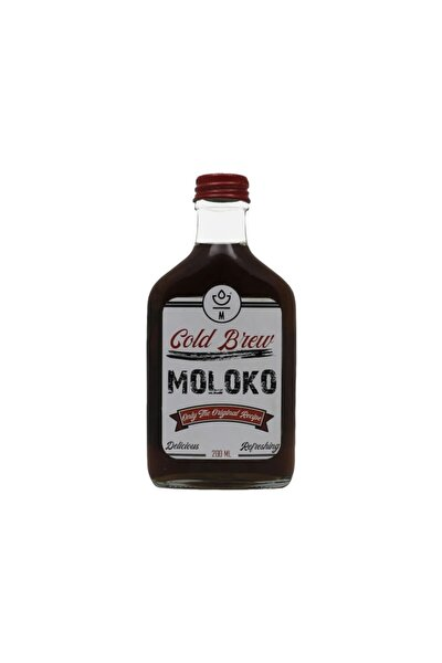 Cold Brew 200 Ml