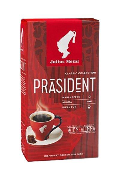 250gr Viyana Gurme Prasident Filtre Kahve