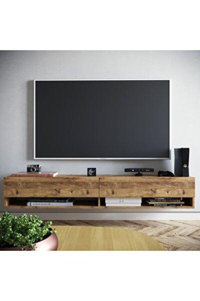 Future Tv Ünitesi Fr9-a Çam