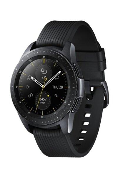 Galaxy Watch Siyah (42mm) (android Ve Iphone Uyumlu) Siyah - Sm-r810nzkatur ( Tr Garantili)