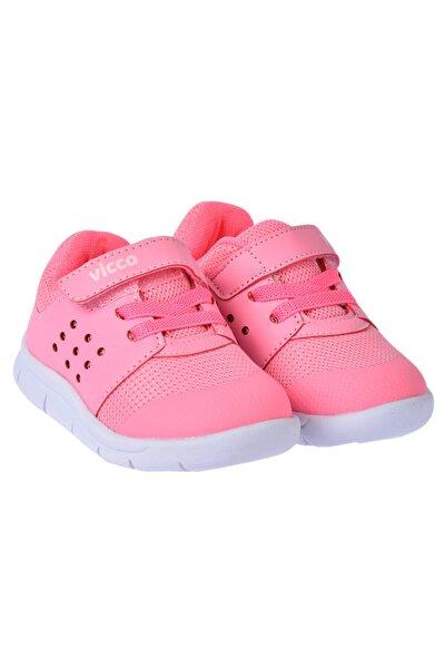 346.20y.200 Günlük Cırtlı Kız/erkek Çocuk Spor Ayakkabı