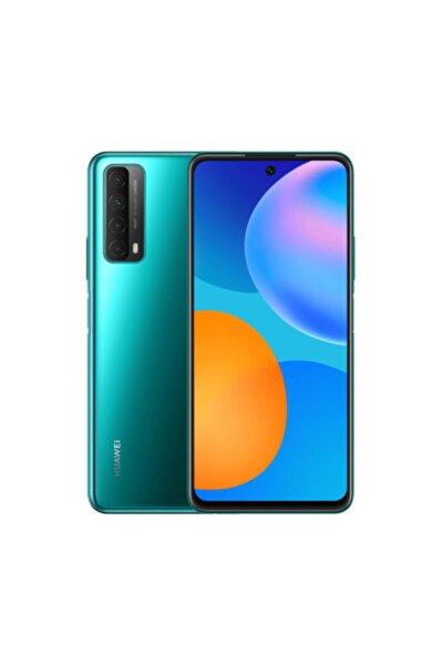P Smart 2021 128GB Yeşil Cep Telefonu (Huawei Türkiye Garantili)