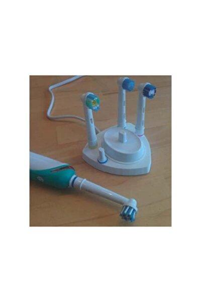 Oral-b Stand Dörtlü Fırçası Standı