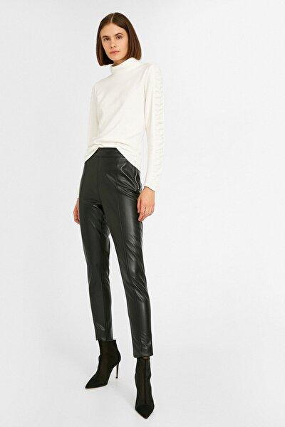 Kadın Siyah Jeans 1KAK43371EK