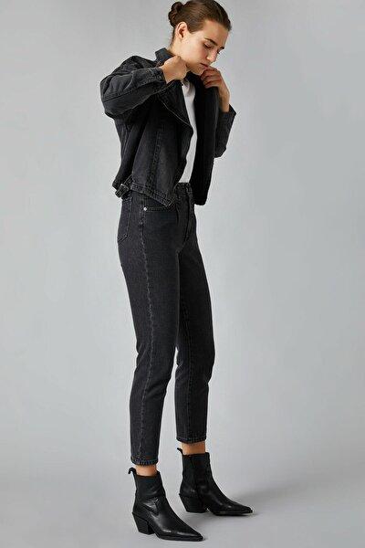 Kadın Gri Jeans 1KAK47309MD